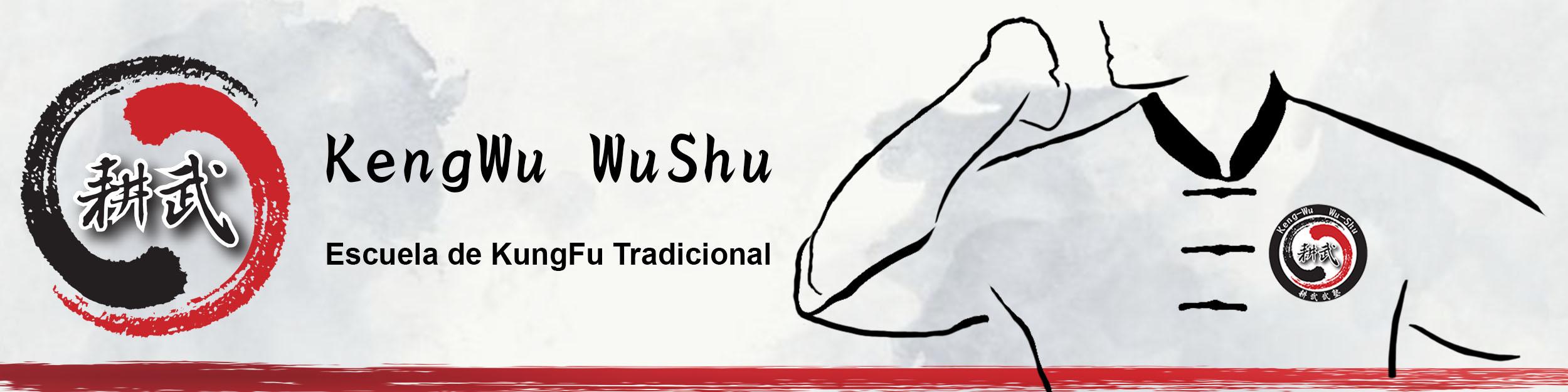 KengWu WuShu